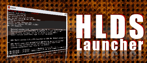 HLDS Launcher